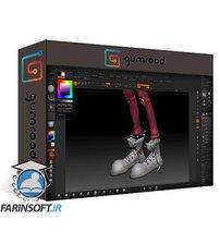 دانلود Gumroad Stylised Character Design in 2d and 3d