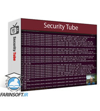 دانلود SecurityTube Pentest Academy Reverse Engineering Win32 Applications