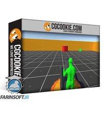 دانلود CG Cookie Game C# Programming Bootcamp