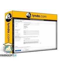 دانلود lynda Azure Administration: Deploy and Manage Virtual Machines