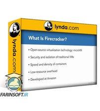 دانلود lynda Firecracker First Look