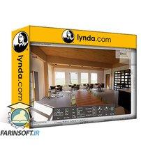 دانلود lynda Revit: Presenting and Managing Design Options