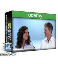 دانلود Udemy Mastering QuickBooks 2016 Advanced