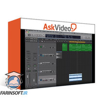 دانلود AskVideo Sampling in Logic Pro X