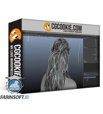 دانلود CG Cookie CGMA: Hair Creation for Games