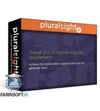 دانلود PluralSight Business Analysis: Capturing and Designing Requirements