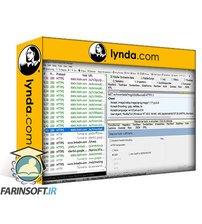 دانلود lynda Network Forensics