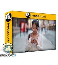 دانلود lynda Simple Photo Edits On Your Phone