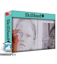 دانلود Skillshare Drawing Portraits: The Full Portrait