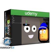 دانلود Udemy Complete ARKIT 2.0 : Build 15 Apps for iOS12 with Scenekit