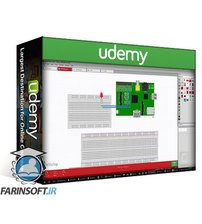 دانلود Udemy Connect and Interface Raspberry Pi with Arduino