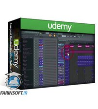 دانلود Udemy FL Studio 20: Customize FL Studio for Mac & PC