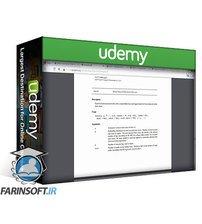 دانلود Udemy Introduction to Time Series Analysis and Forecasting in R
