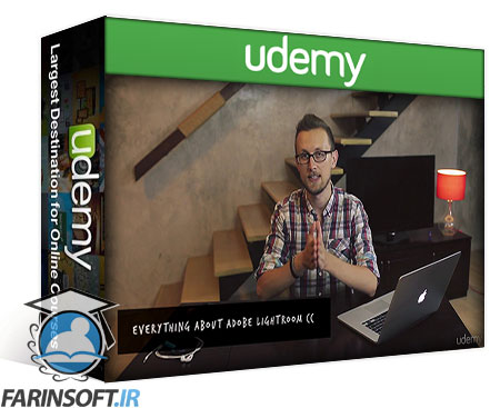 دانلود Udemy Lightroom CC for Professional Photographers