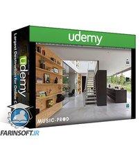دانلود Udemy Logic Pro X: Customize Logic Pro X & Work Like A Pro