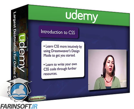 دانلود Udemy Web Snax: Super Simple Recipes for Easy Web Design