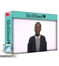 دانلود Skillshare Online Meeting Etiquette