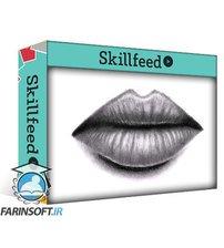 دانلود Skillshare How to Draw Lips