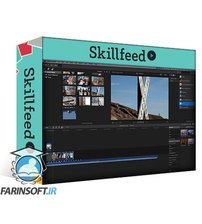 دانلود Skillshare Final Cut Pro X (2019 version 10.4) – Creating Short Videos