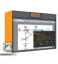 دانلود PacktPub Cisco CCNA / ICND2 (200-105) Complete Course: Sims and GNS3