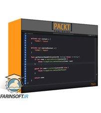 دانلود PacktPub Advanced iOS Development with Swift 4.x