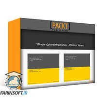 دانلود PacktPub Learning VMware Horizon 7.x