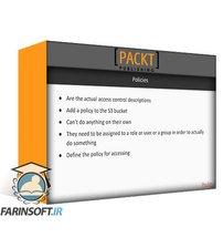 دانلود PacktPub Serverless JavaScript with AWS Lambda in 7 Days