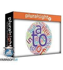 دانلود PluralSight Analyzing Data Visualization Requirements