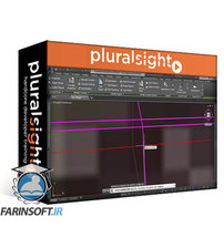 دانلود PluralSight Civil 3D Assemblies & Corridor Modeling Fundamentals