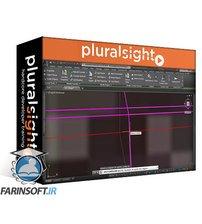دانلود PluralSight Civil 3D Assemblies & Corridor Modeling Fundamentals