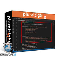دانلود PluralSight Database Programming with Pyodbc: Python Playbook