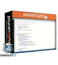 دانلود PluralSight Designing and Implementing SQL Server Tables and Views