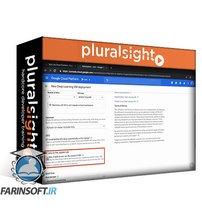 دانلود PluralSight Foundations of PyTorch