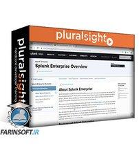 دانلود PluralSight Installing and Configuring Splunk