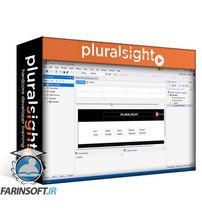 دانلود PluralSight SSRS Report Design and Data Formatting Playbook