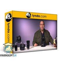 دانلود lynda Learning Your Sony DSLR Camera