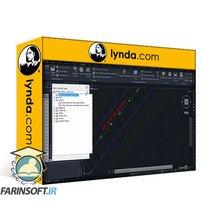 دانلود lynda Autodesk Civil 3D 2020 Essential Training