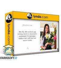 دانلود lynda Keynote 8 Essential Training
