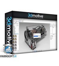 دانلود 3DMotive Generator Volume 1-4