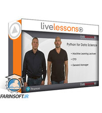 دانلود LiveLessons Python for Data Science