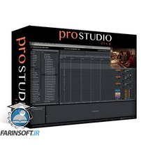 دانلود ProStudio Live Dubstep Production