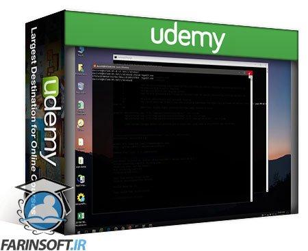 دانلود Udemy Introduction to Windows Forensics