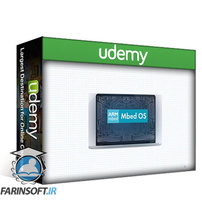 دانلود Udemy ARM mbed OS From Ground Up