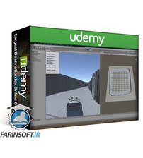 دانلود Udemy Artificial Intelligence & Machine Learning with Unity3D