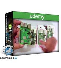 دانلود Udemy Complete Linux Basics with Raspberry Pi – Learn Command Line