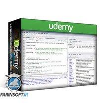 دانلود Udemy R Data Pre-Processing & Data Management – Shape your Data!