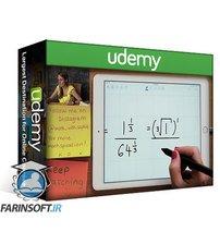 دانلود Udemy The Rules of Indices for A-Level Maths