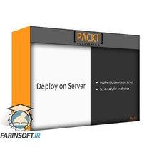 دانلود PacktPub Building REST-Based Microservices with Lumen
