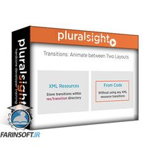 دانلود PluralSight Android Animations
