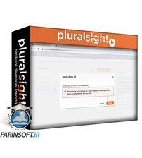 دانلود PluralSight AWS Media Services: Getting Started